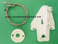 SKODA FABIA WINDOW REGULATOR REPAIR KIT REAR RIGHT